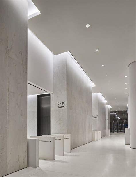 1 dag hammarskjold plaza 35th floor 25 best ideas about office lobby on lobby