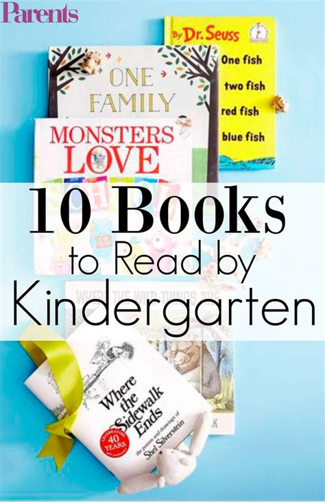 7 Great Books To Read The Holidays by 10 Books To Read By Kindergarten Book Lists Elementary