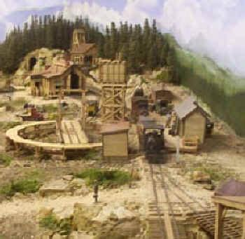 on30 layout design narrow gauge building and designing an on30 exhibition layout broad