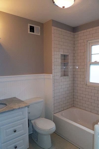 colonial bathroom colonial bathroom with marble floor and open shower