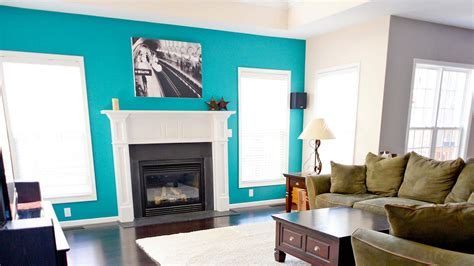 accent wall colours 2016 11 budget friendly staging tips that ll wow buyers