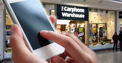 mobile phones offers uk carphone warehouse deals best offers on all the new