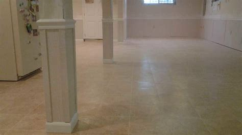easy thermaldry basement flooring in elmhurst