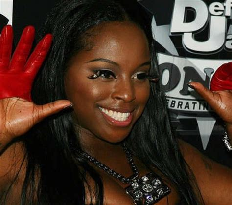 Foxy Brown Arrested by Foxy Brown Arrested For Not Staying Away From