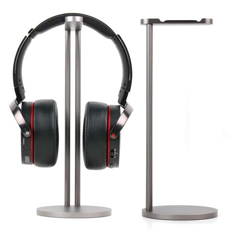 Headphone Technics Rp Dh1200 headphone desk stand for technics rp dh1200 house of
