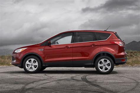 Ford Escape 2014 by 2014 Ford Escape Se Side Profilejpg Photo 4