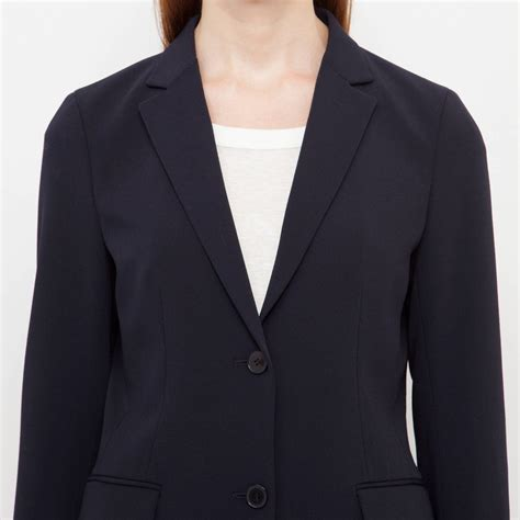 Buy Uniqlo Gift Card - women stretch blazer uniqlo