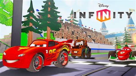 Spiele F R Kinder Autorennen by Cars Lightning Mcqueen Zeichentrickfilme