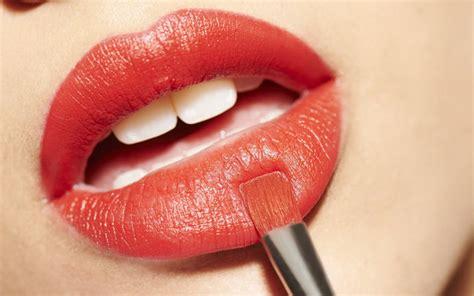 Lipstik Warna Coklat Kopi warna lipstik yang cocok dengan zodiak 1 okezone lifestyle