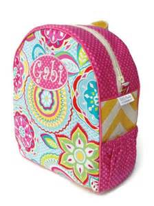personalized toddler backpack girls backpack preschool