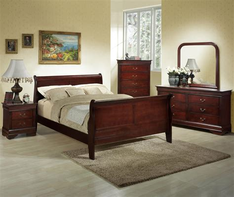 lifestyle bedroom furniture lifestyle louis phillipe full bedroom group royal