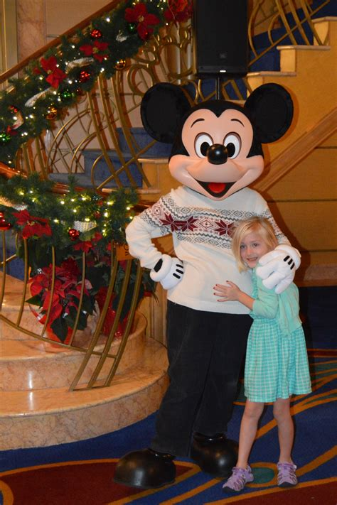merrytime christmas cruise  disney cruise   big fat happy life