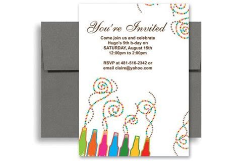design your own wedding invitations free kmcchain info