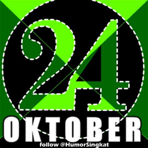 gambar angka  animasi bbm oktober harian display