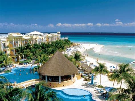 gran porto playa the royal playa riviera mexico resort all