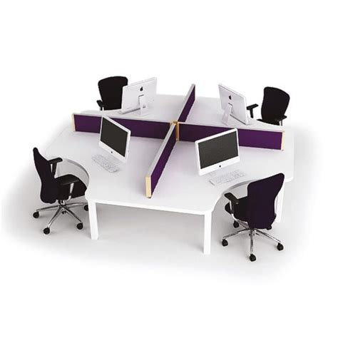 four person office desk 4 cluster desk layout office desk layout
