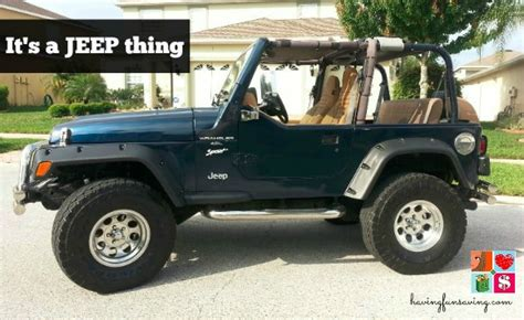 i love my jeep i love my jeep