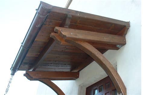 tettoie per portoni esterni mattioli sas pensiline in legno coperture in legno