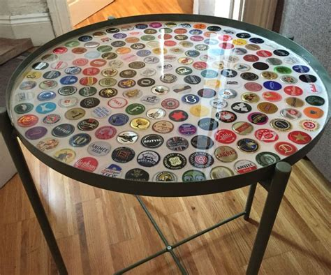 how to make a bottle cap bar top best 25 bottle caps ideas on pinterest bottle cap art bottle cap crafts and diy