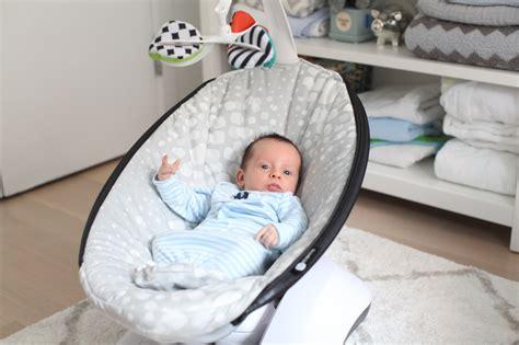 best infant swing reviews 4moms rockaroo swing fashionable hostess