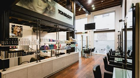 hairdressers deals perth perth central hair salon toni guy hairdressing australia