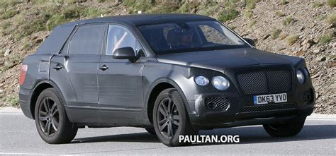 bentley suv 2014 bentley bentayga has crewe s suv been named
