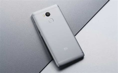 New Xiaomi Redmi 4a Prime Grey Ram 2gb 32gb Grs Resmi Tam xiaomi redmi 4 redmi 4a here s what has changed from
