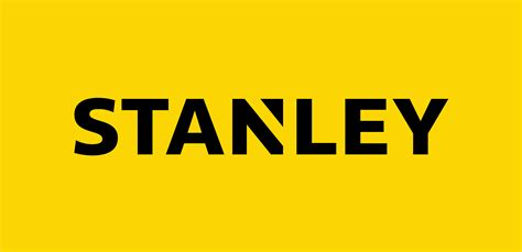 stanley and stanley tools logos
