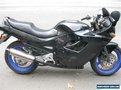 For Sale Suzuki Suzuki Gsx750f For Sale In Australia