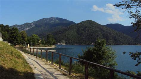Appartamenti Lago Di Ledro by Biotopo Dell Ola Lake Project Appartamenti E