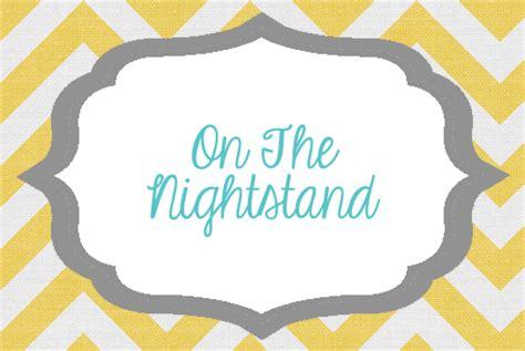 Room Emily Donoghue Melanie Gets Married On The Nightstand Room By Donoghue
