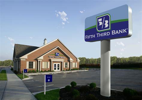 5th 3rd bank financial facilities