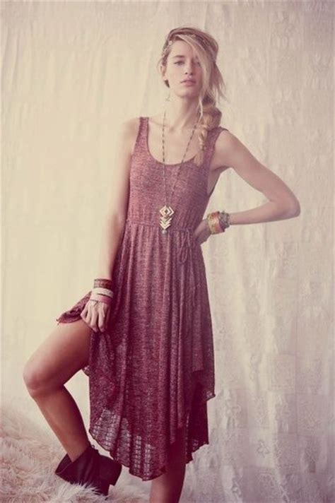 chic dress modern hippie and boho chic on