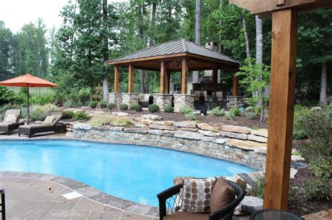 In The Backyard Or On The Backyard by A Backyard Oasis The Pool Company