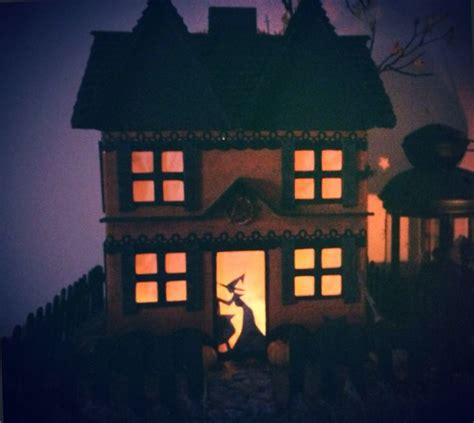 light up haunted house decoration 86 best images about halloween on pinterest halloween