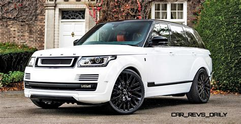 land rover kahn price kahn design range rover rs600