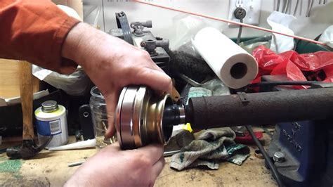 2003 Jeep Liberty Front Drive Shaft Bad 2002 Jeep Liberty Front Drive Shaft New Cv Joint