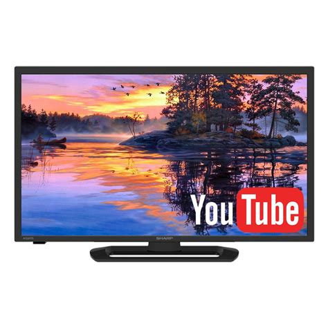 Tv Led Sharp Lc 32le185i Sharp 32 Quot Smart Led Tv Lc 32le375x At Esquire Electronics Ltd