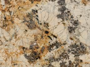 J And K Kitchen Cabinets by Delicatus Gold Granite Gold