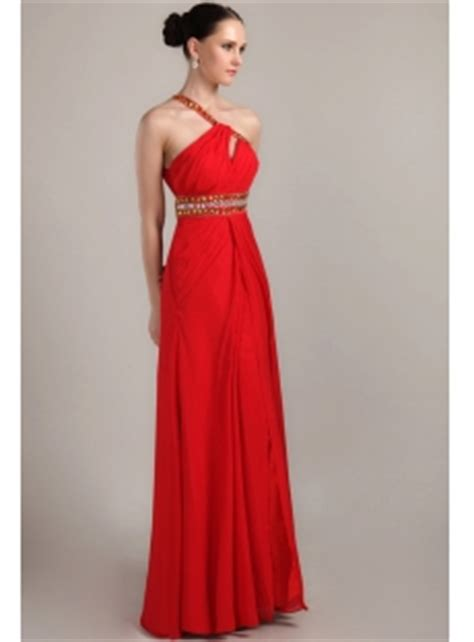 long red promotion dress red long graduation dresses for college with open back img