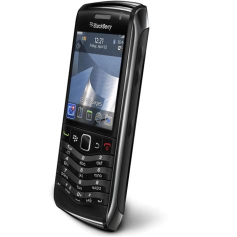 Hp Blackberry Pearl 9105 blackberry 9105 pearl 3g etrubka