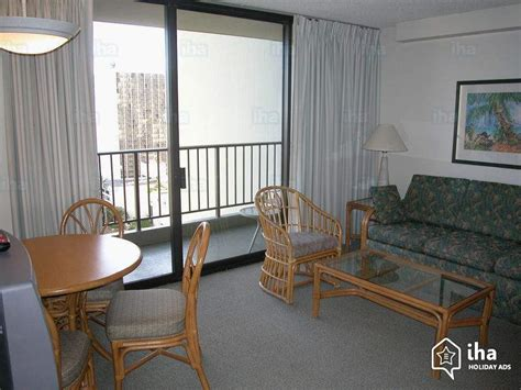 honolulu apartments for rent 1 bedroom oahu holiday lettings oahu rentals iha by owner