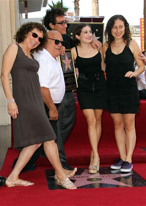 leron gubler wiki danny devito honored on the hollywood walk of fame zimbio