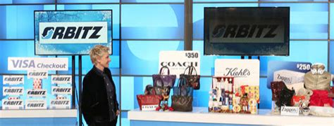 Talk Show Giveaways - how to get tickets to ellen s 12 days of giveaways on location vacations