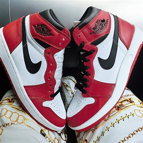 Air 1 Chicago 2015 Sz 7 air 1 5 chicago images release date air 23