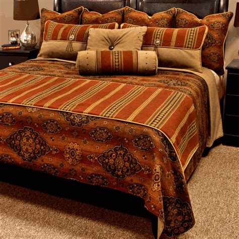 cal king coverlet kensington rust reversible coverlet cal king