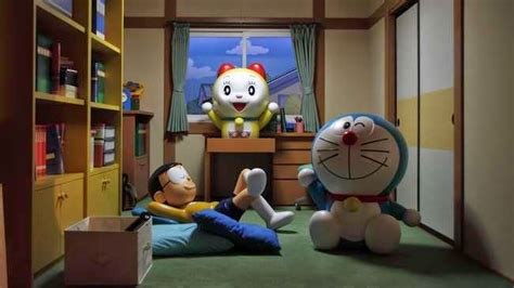 film doraemon stand me doraemon stand by me