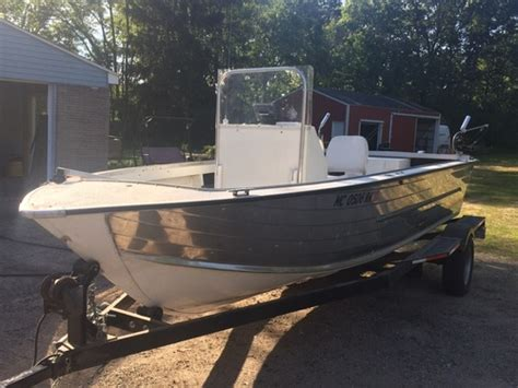 starcraft boats center console for sale 18 starcraft center console boat 5000 or best