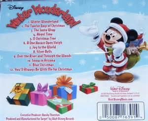 How To Create Minnie disney winter wonderland 2010 disney wiki
