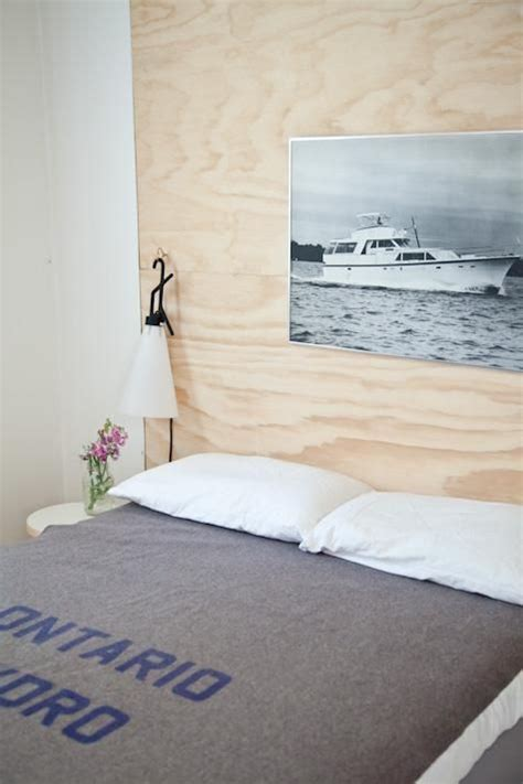 A Headboard From Plywood by 25 Best Ideas About Plywood Headboard On